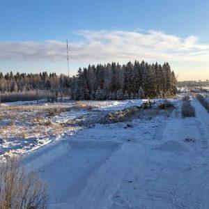Kolavankatu 9 Lahti Kierrätysterminaali